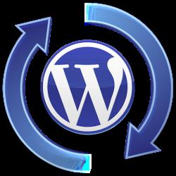 actualizaciones automaticas wordpress