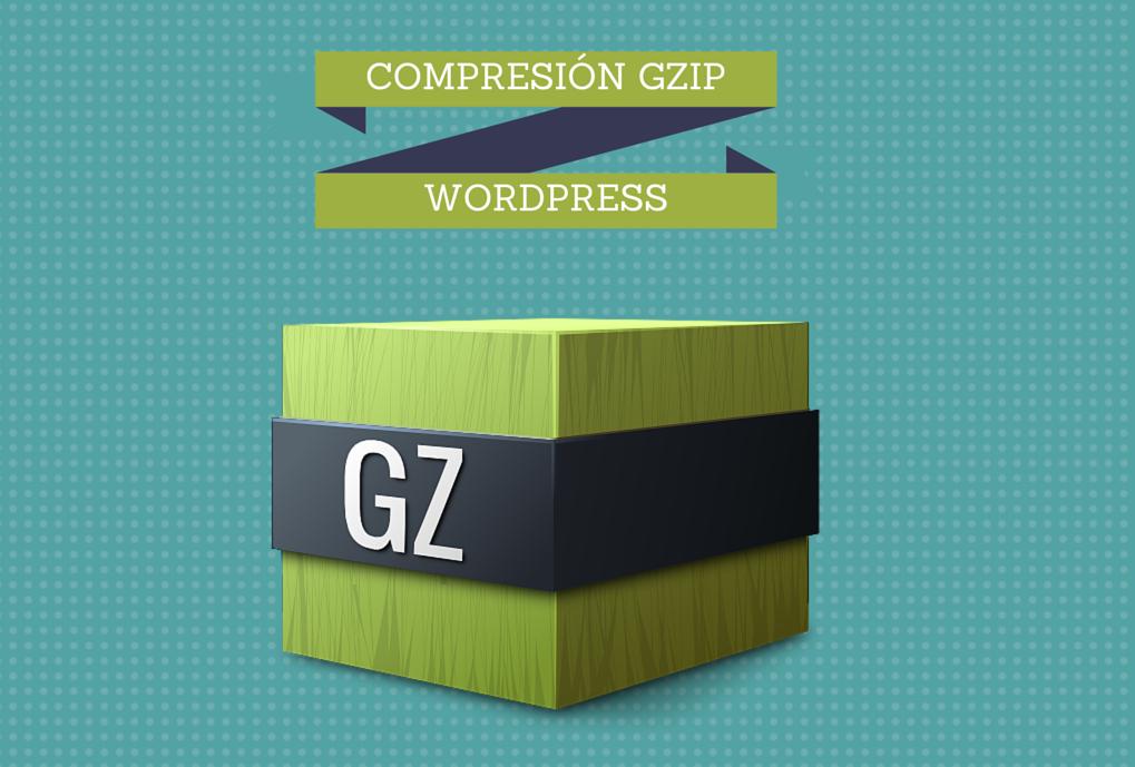 Compresión Gzip: como habilitarla en Wordpress