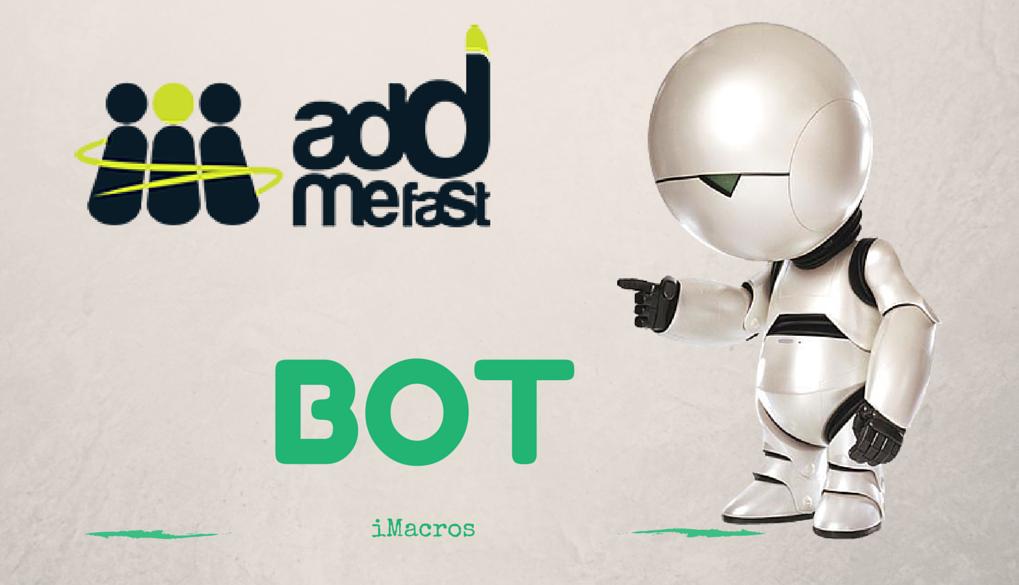 bot addmefast
