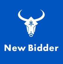 tracker gratuito gratis newbidder