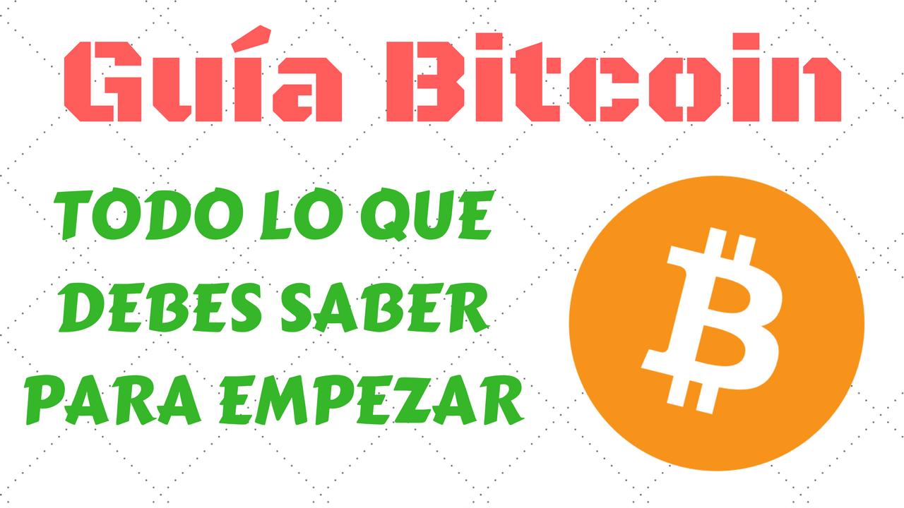 crear cuenta bitcoin