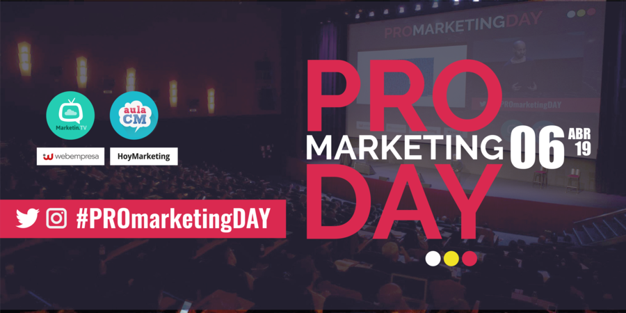ProMarketingDay informacion