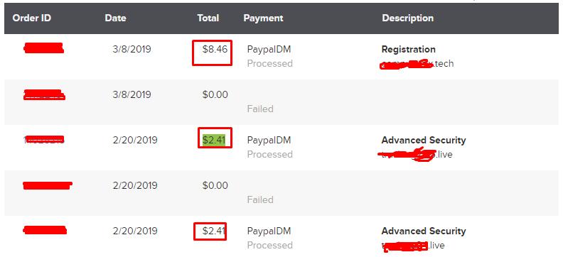 dominios baratos name.com para cpa