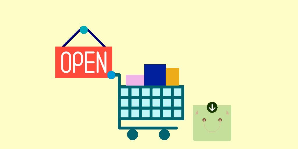 ganar dinero por internet con shopify e ecommerce