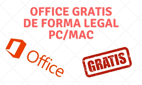 descargar office gratis para pc y mac 2020 2021