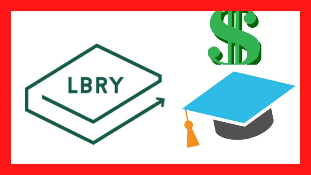 como ganar dinero con lbry