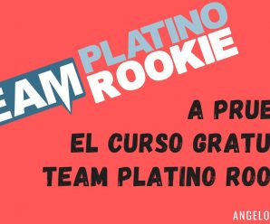 teamplatino rookie chuiso opinion review